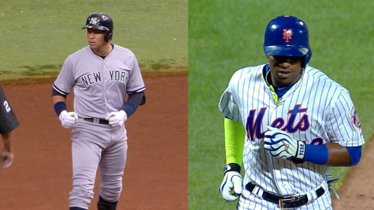 September Subway Series Preview