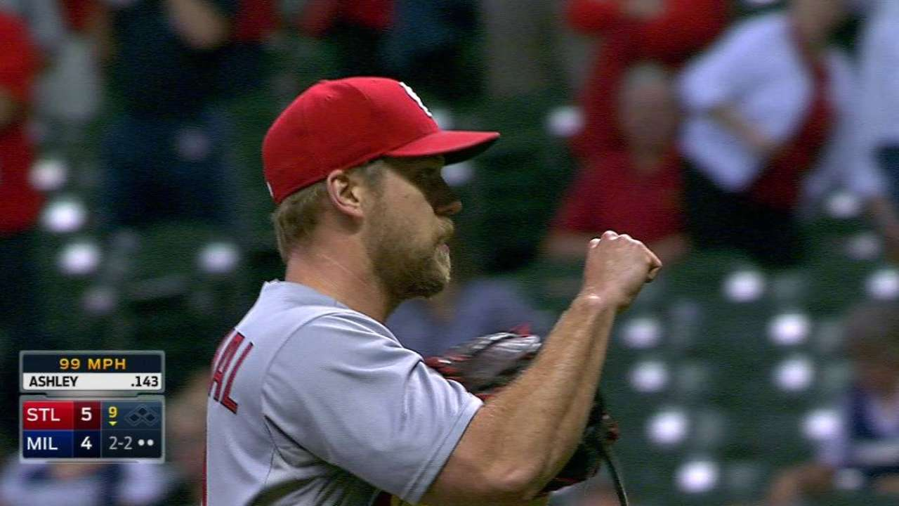 Rosenthal notches the save