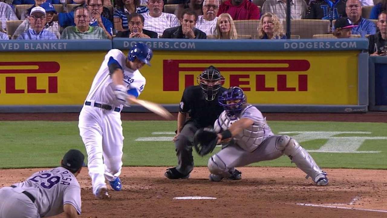 Sarah's Take: Dodgers' Minors depth a new strength