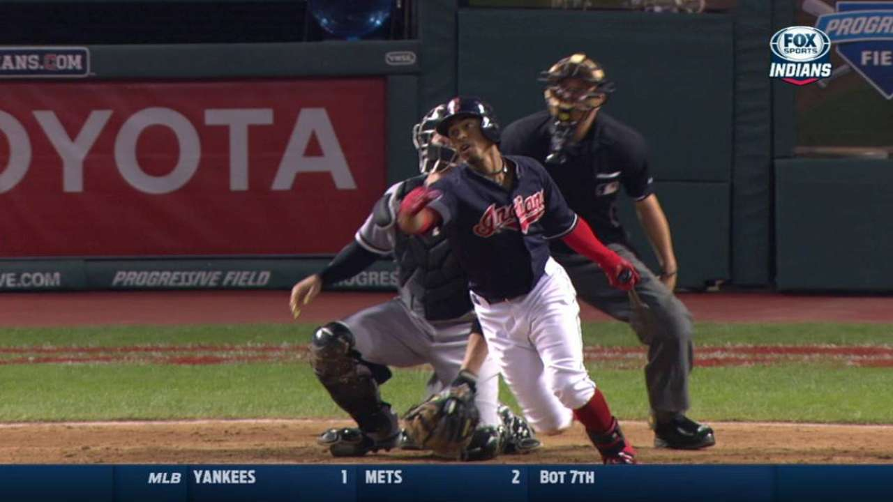 Don't count out Twins, Tribe just yet