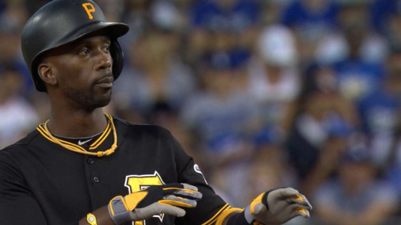 Cutch sets tone for grinding Bucs