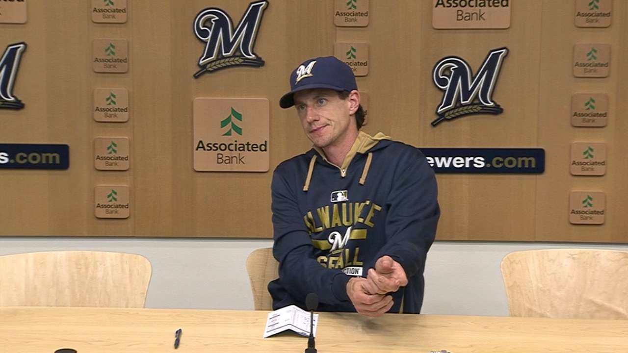 Counsell on injuries, loss