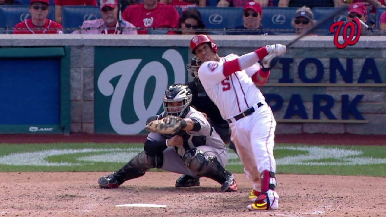 Escobar's bases-loaded double