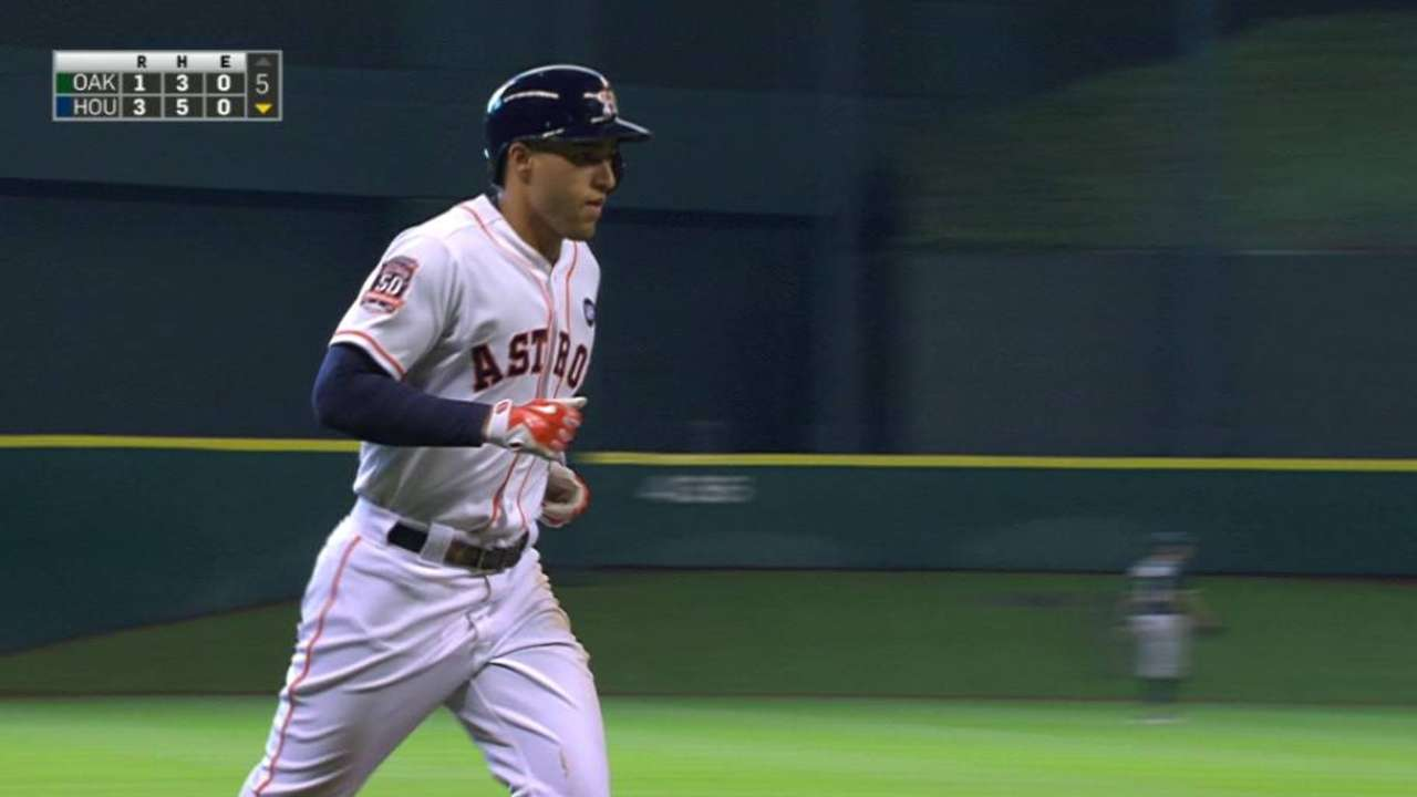 Springer plugs back into power outlet