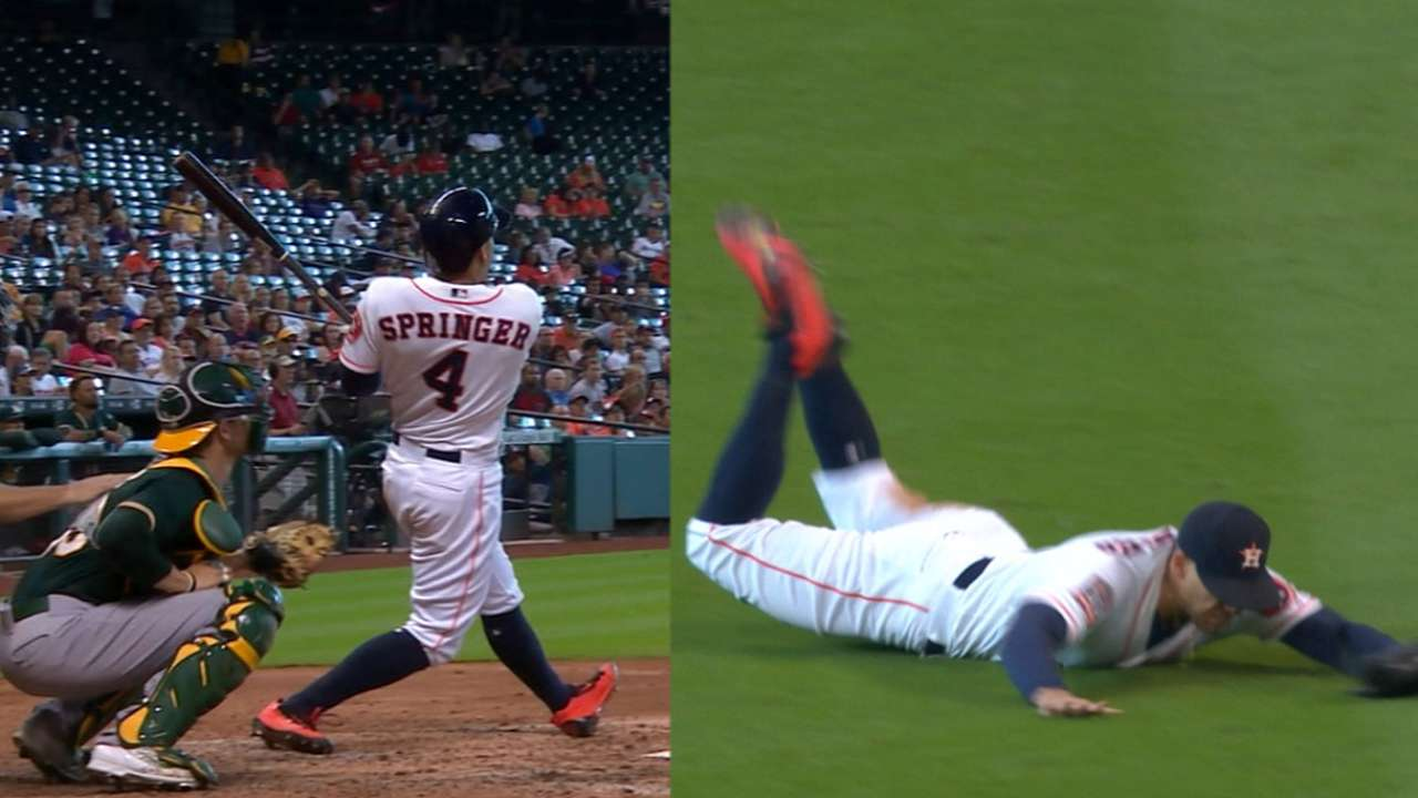Must C: Springer does it all