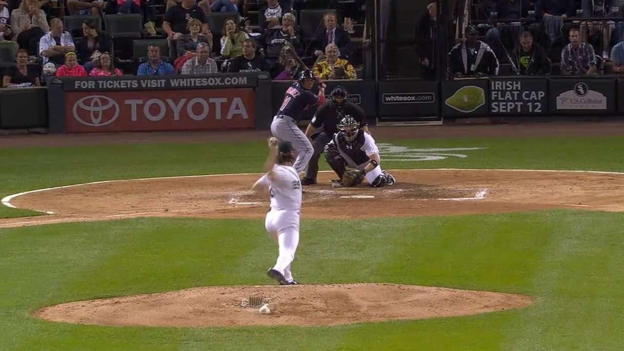MLB Tonight on Jeff Samardzija