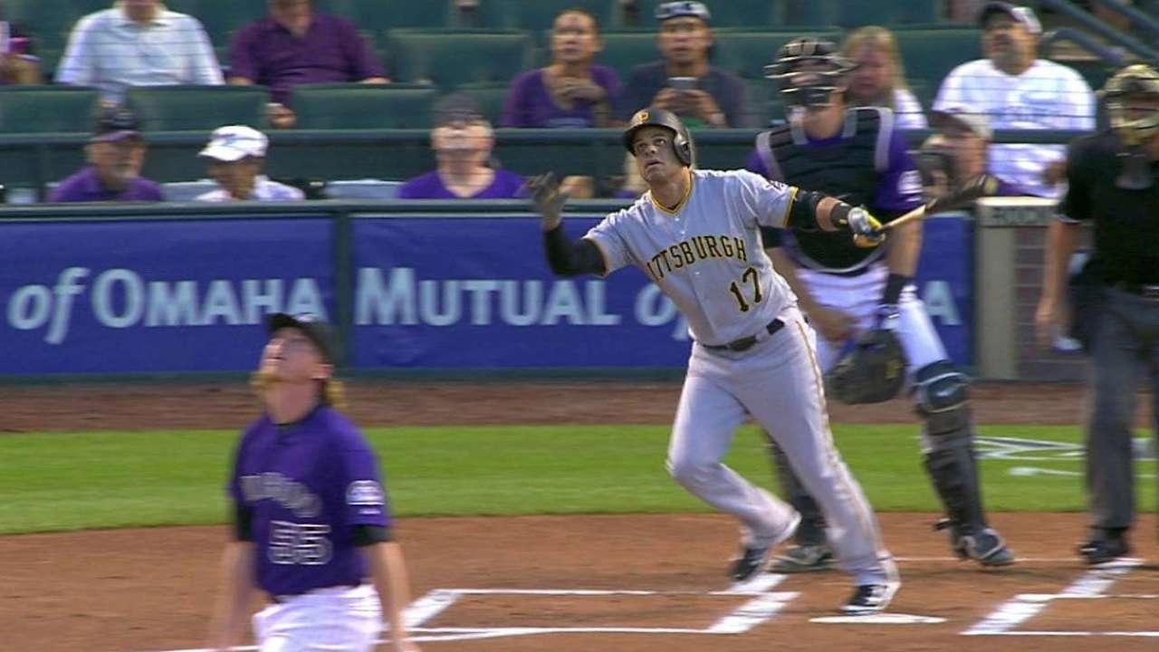 Ramirez expects long run for Pirates