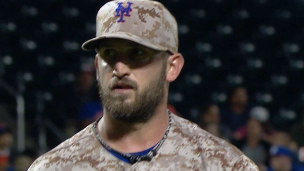 Niese's solid outing