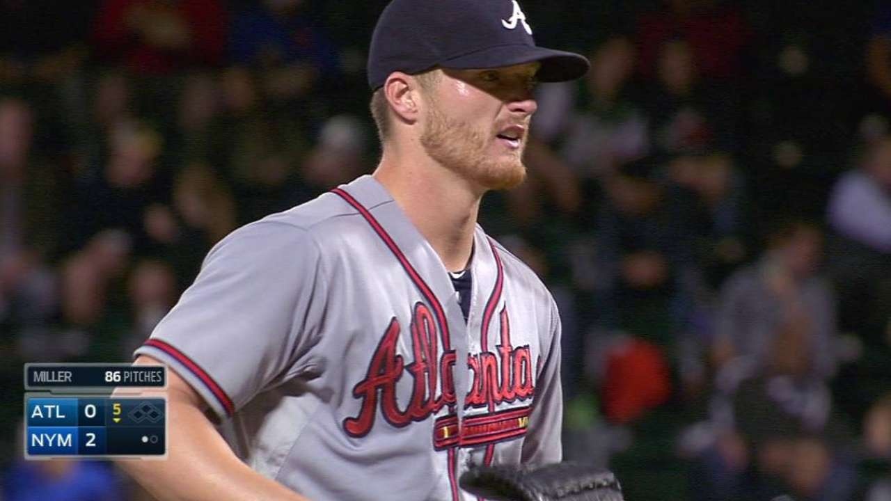 Miller stays positive amid winless streak