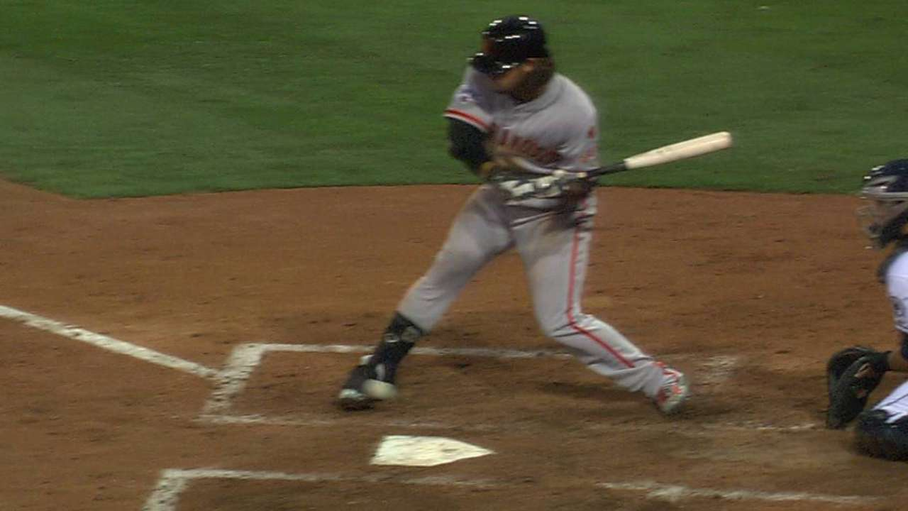 Giants lose challenge for HBP