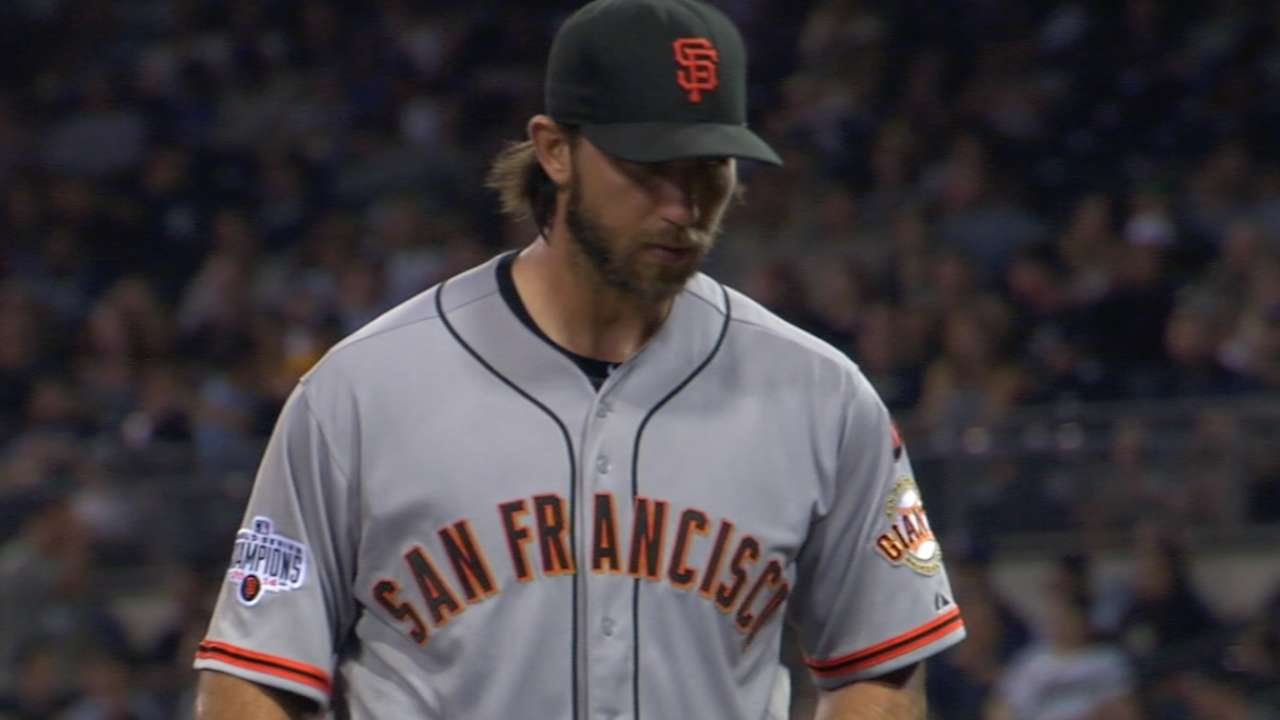 MadBum delivering another workhorse season