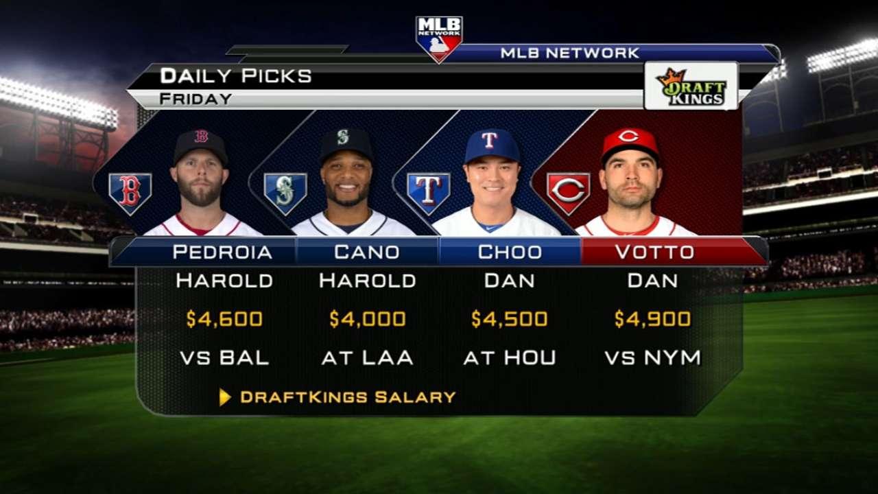 Marlins hitters could go big vs. Braves