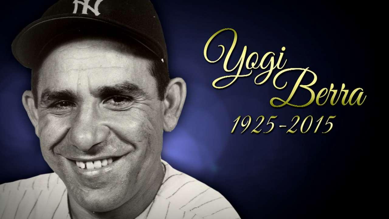 Remembering Grampa Yogi