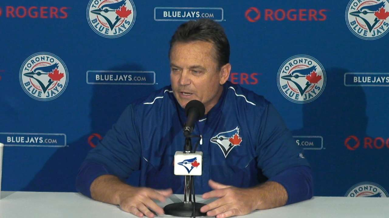 Gibbons on 5-3 win over Rays