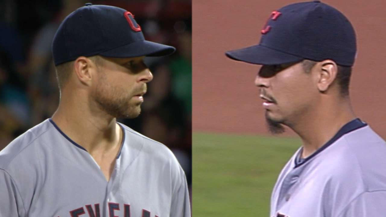Tribe notches several statistical feats in 2015