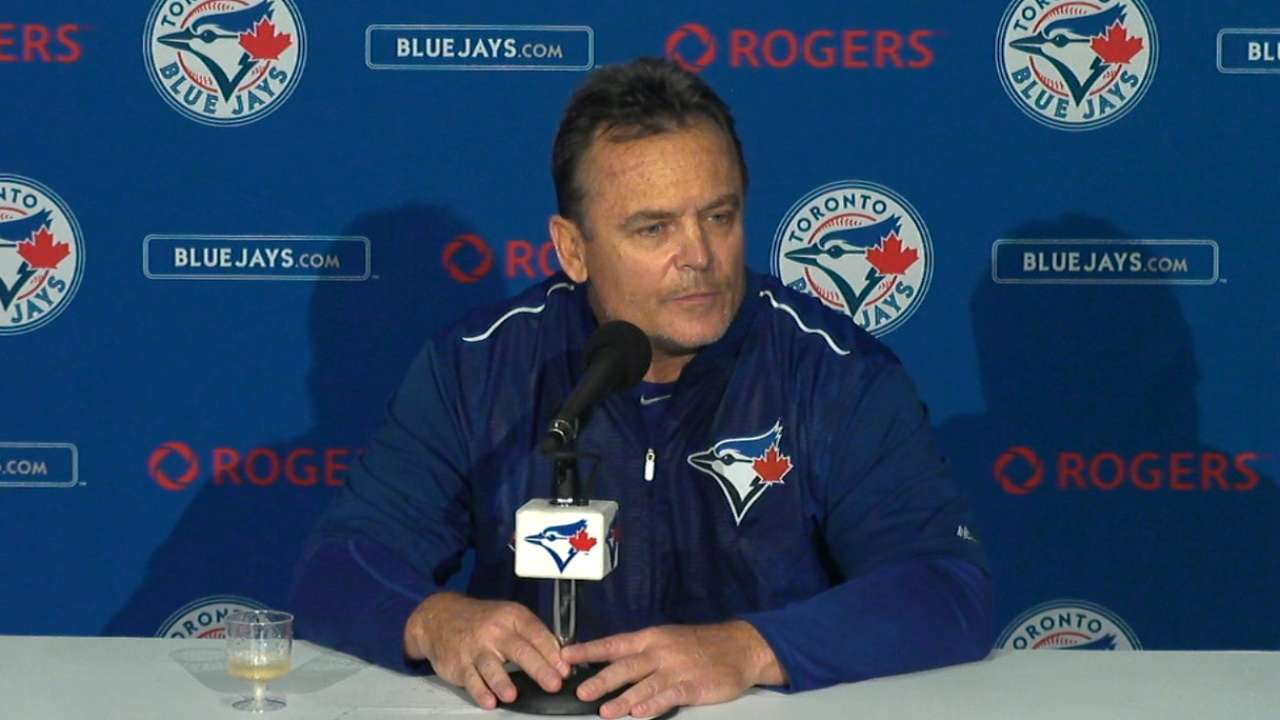 Gibbons on playoff berth