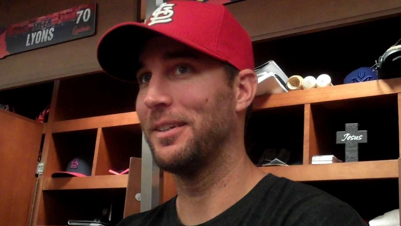 Doctor's OK only thing left in Waino's way