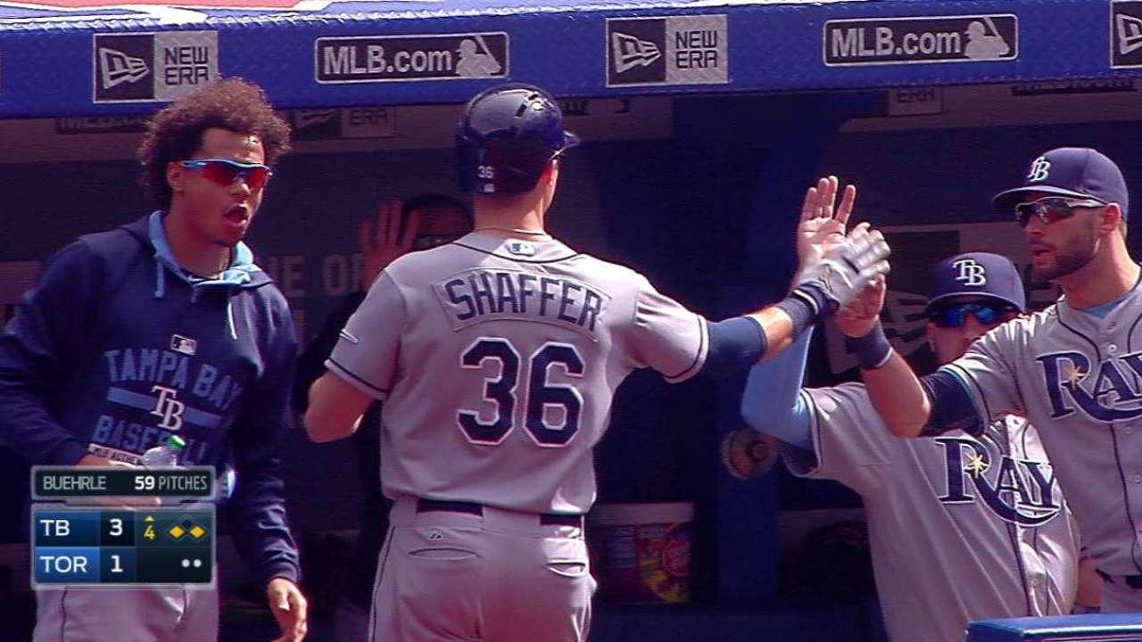 Shaffer's sac fly