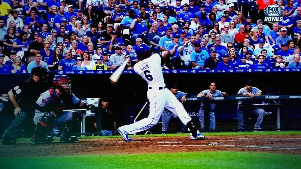 Royals 2015 Season Highlights