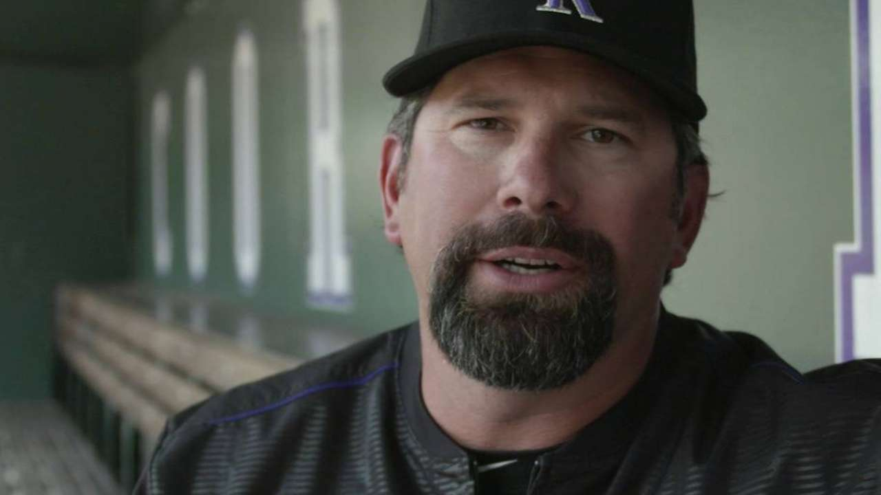 Helton wishes Frazier the best