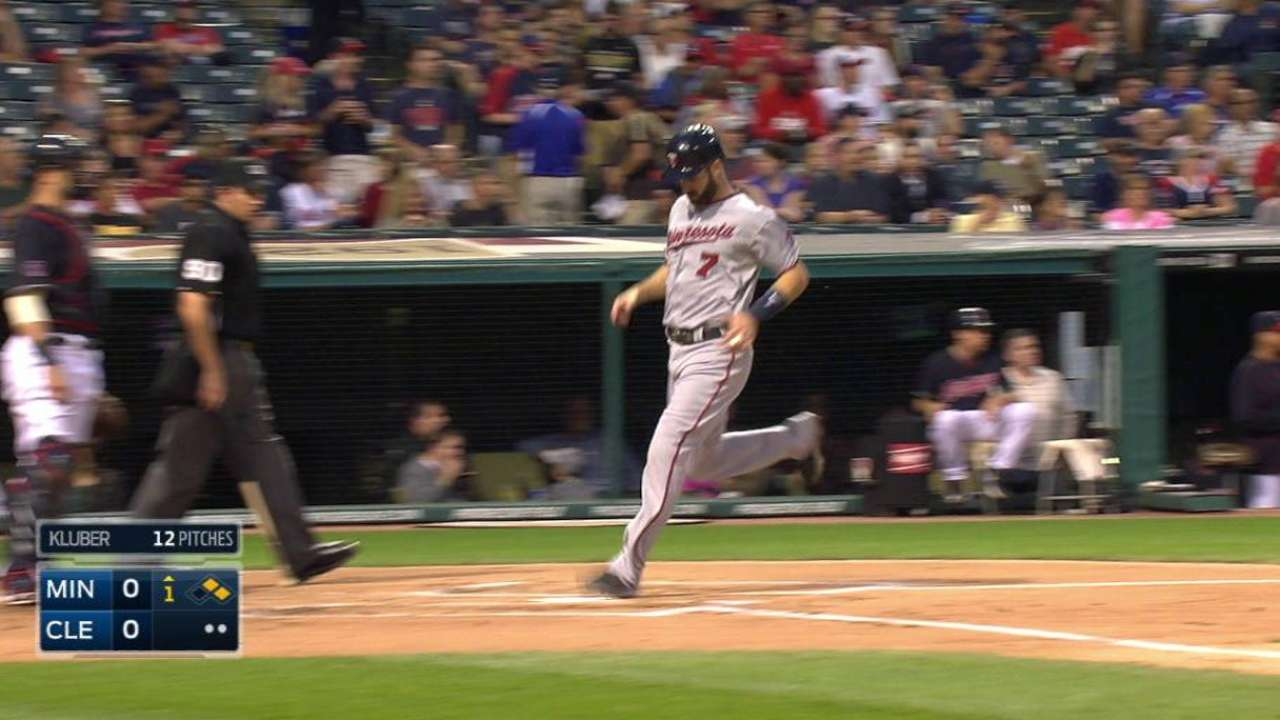 Sano's RBI double