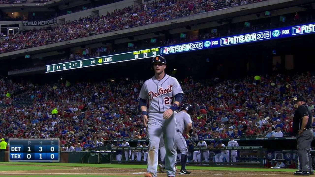 Miggy on verge of 4th batting title in 5 years