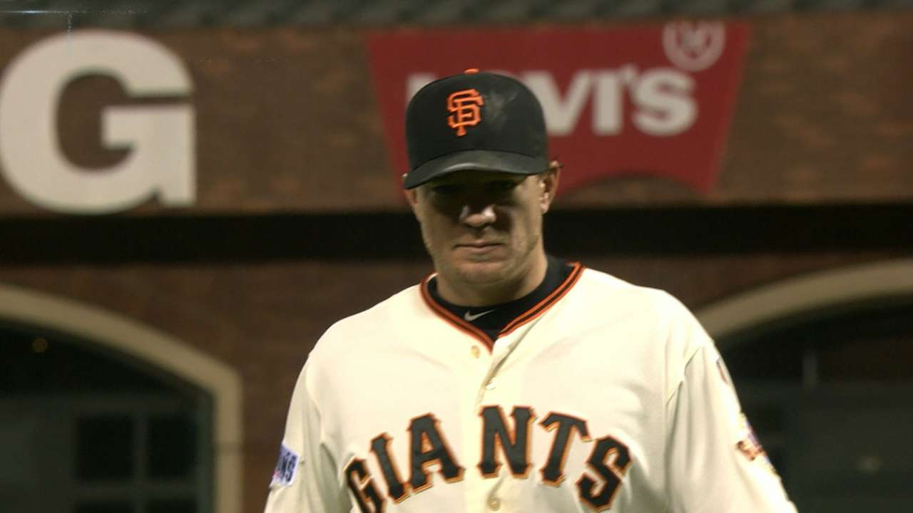 Peavy's one-run outing