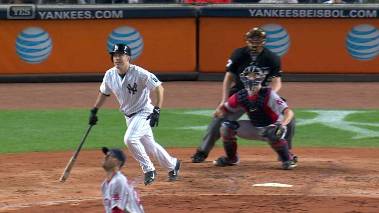 Ackley's two-run homer