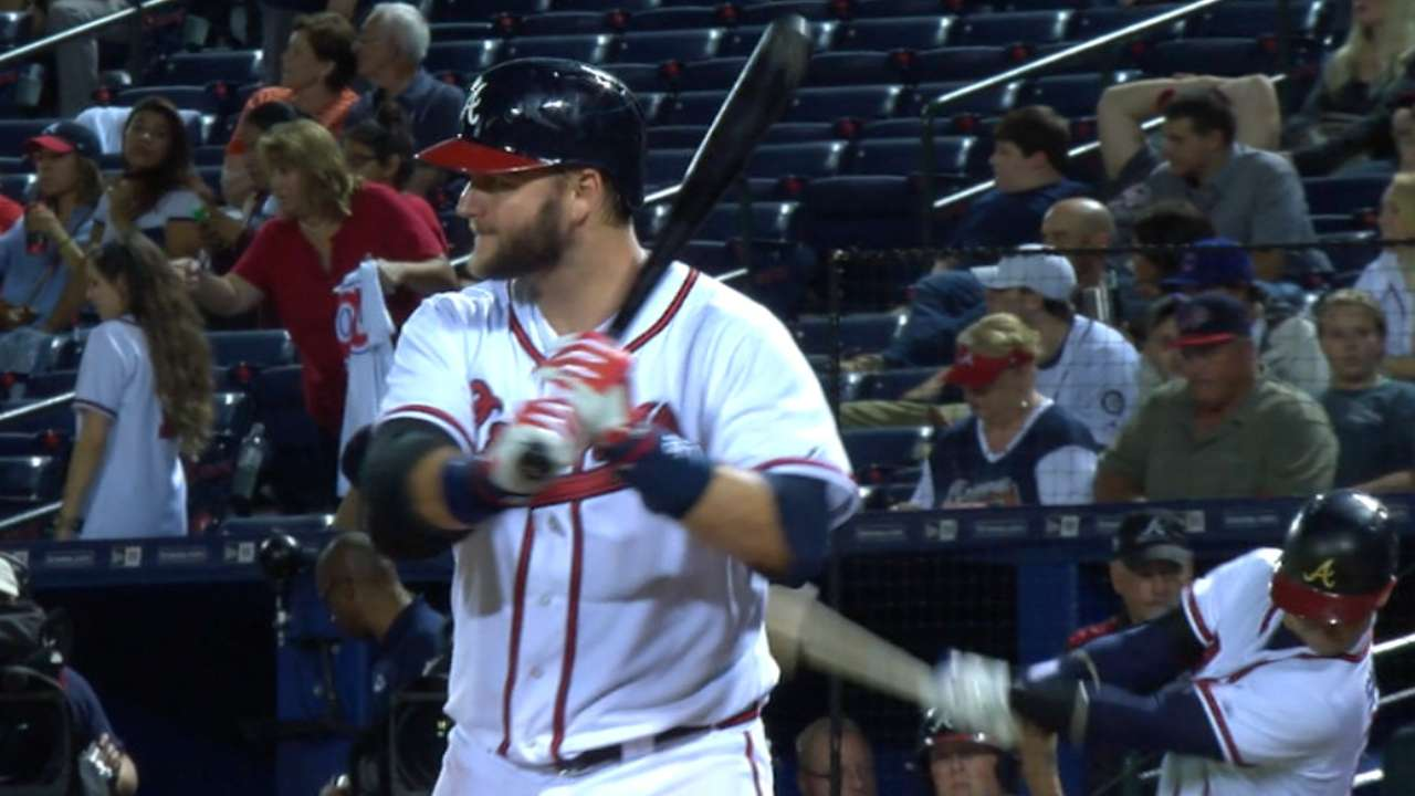 Pierzynski belts two homers