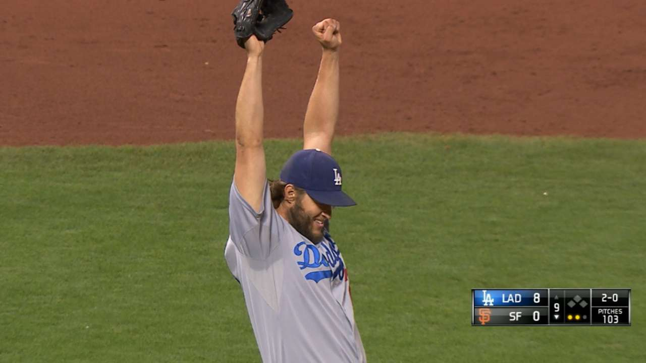 As Dodgers take title, Halos hop into WC fray