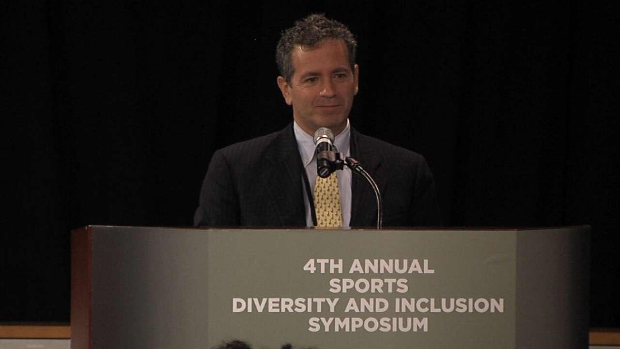 Sternberg on advancing diversity