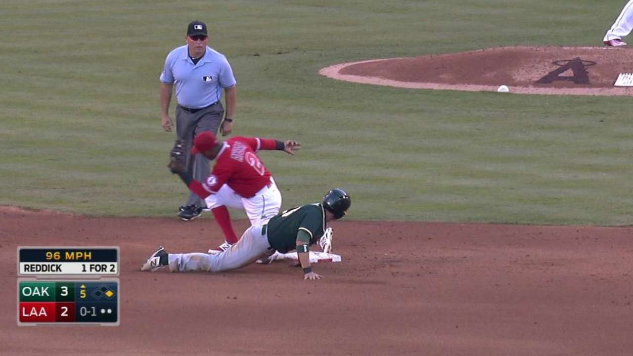 Perez throws out Fuld