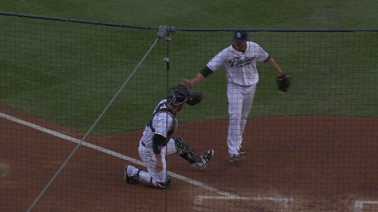 Jankowski throws out Reed