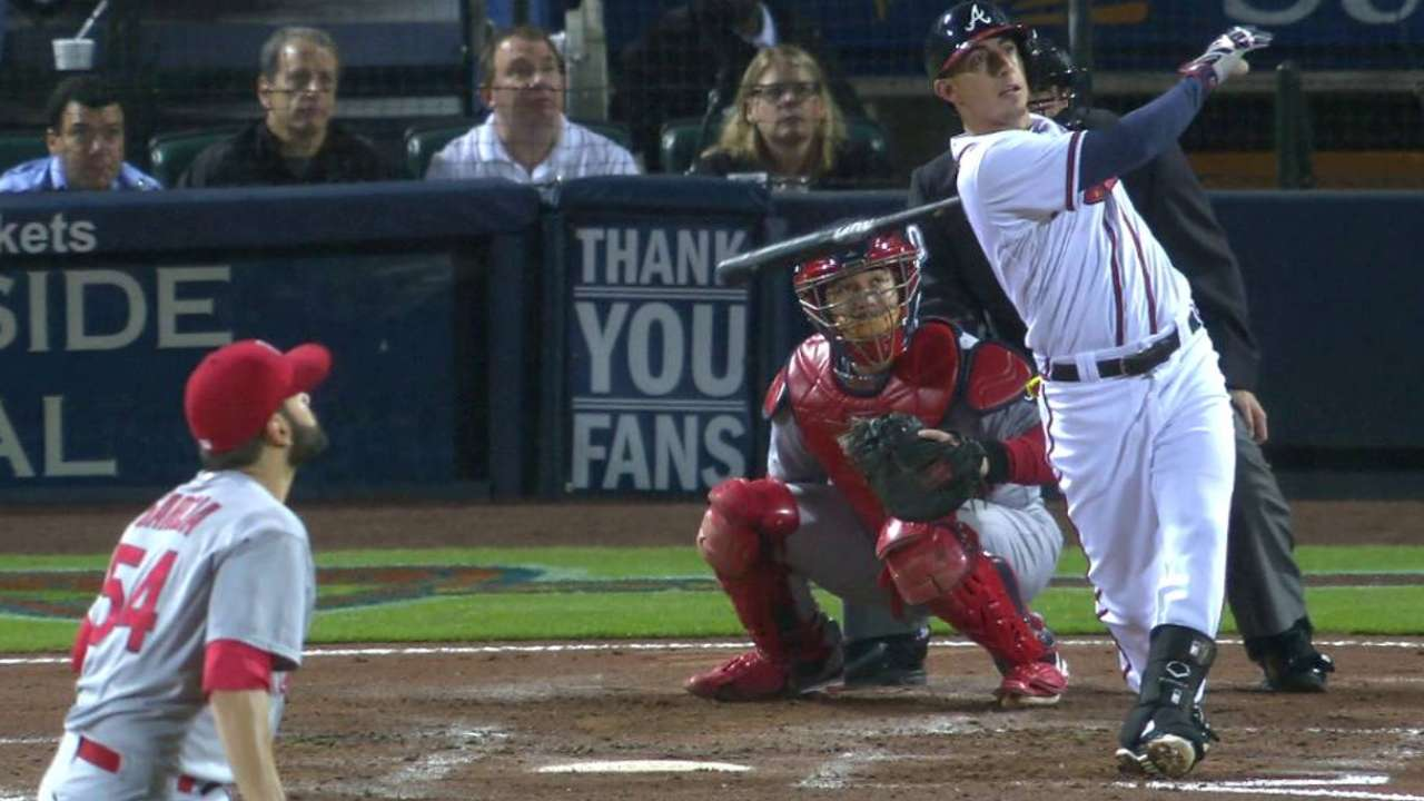 Castro opens eyes with HR, 3-hit night