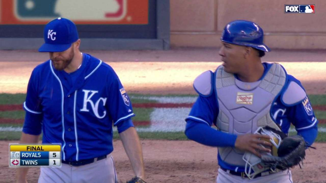 5 reasons Royals will win Fall Classic