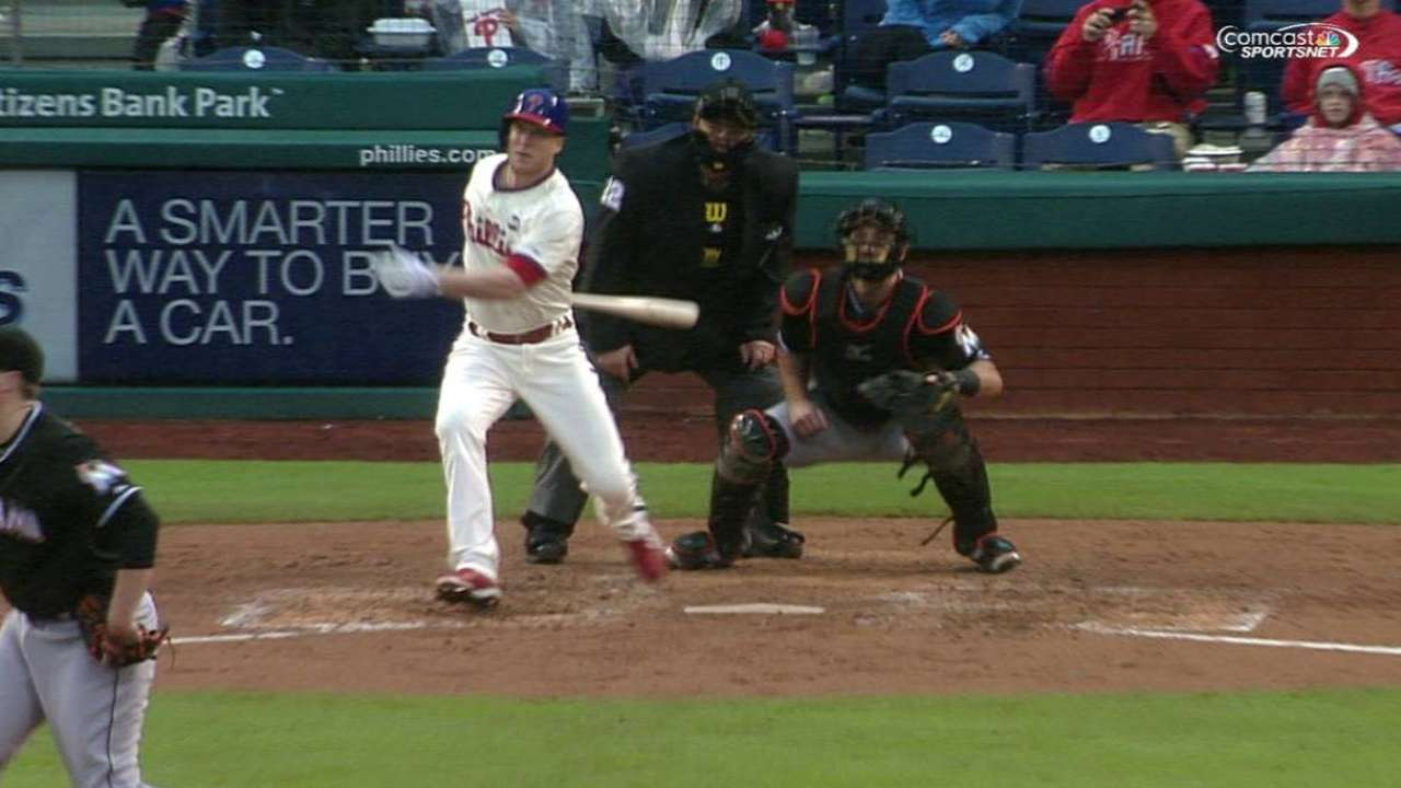 Asche among 4 Phillies looking to bounce back