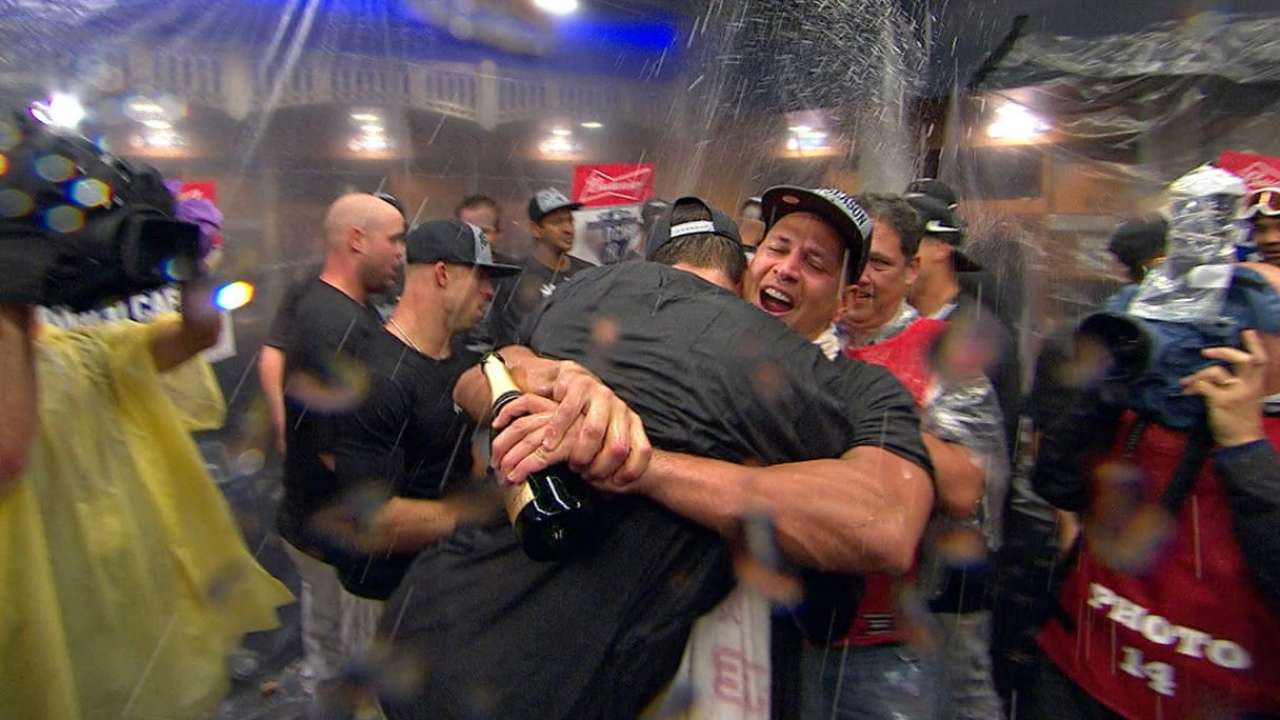 5 things that changed the season for Yanks