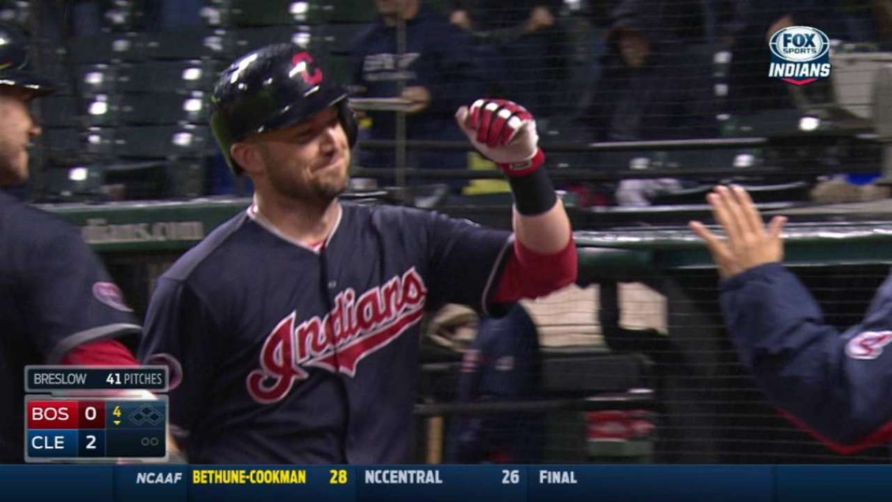 Tigers discuss potential reunion with Raburn