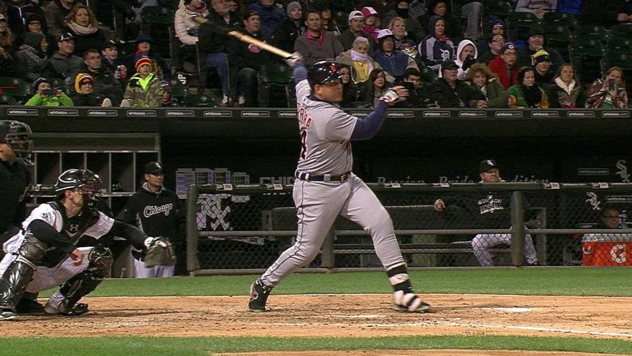 With season's end, Miggy wins batting title