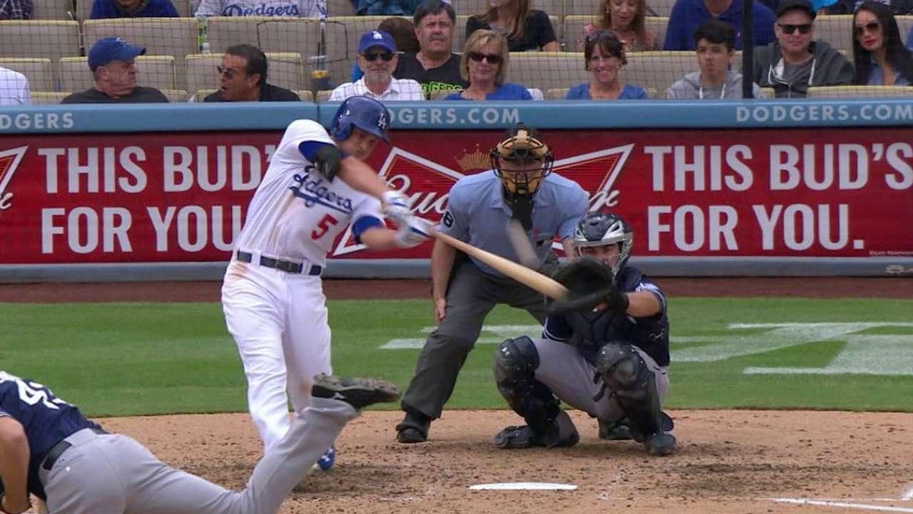 Dodgers eye deeper postseason presence in '16