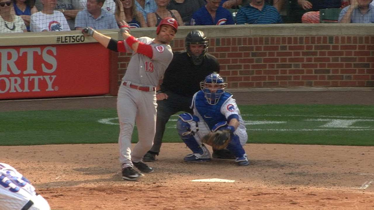 Reds fall back, can't recover in tough 2015