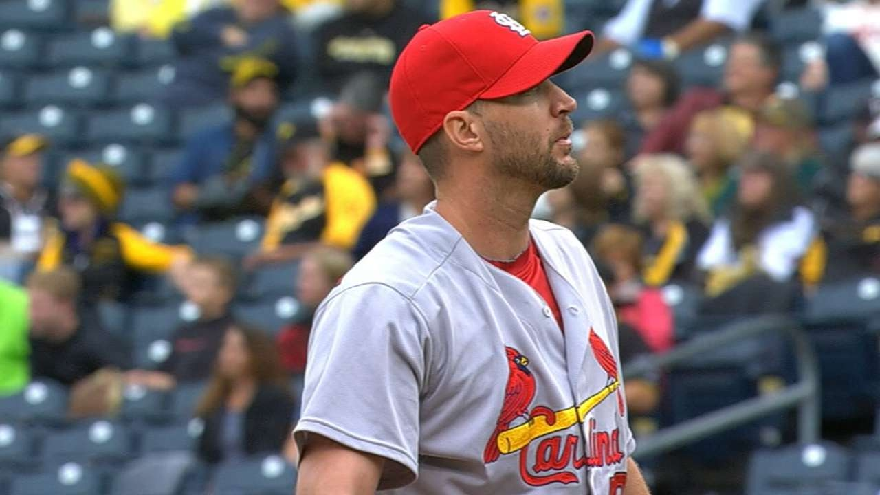 Cardinals' postseason outlook
