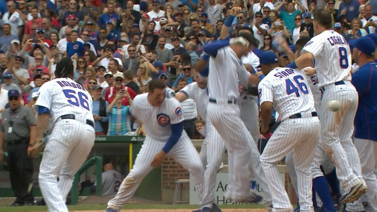 How will Cubs fare in WC Game?