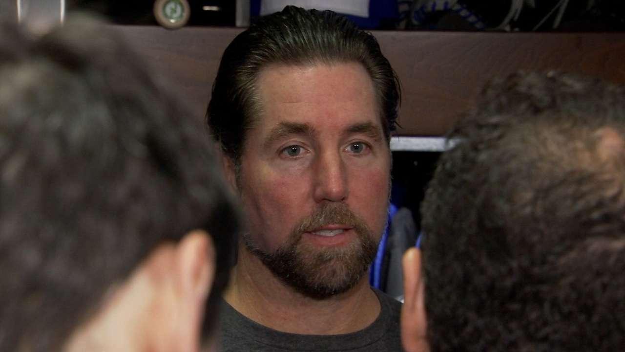 Blue Jays preview ALDS