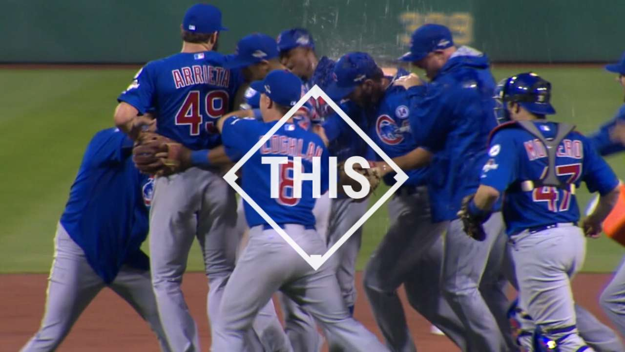 Arrieta trade could be reverse of Brock's