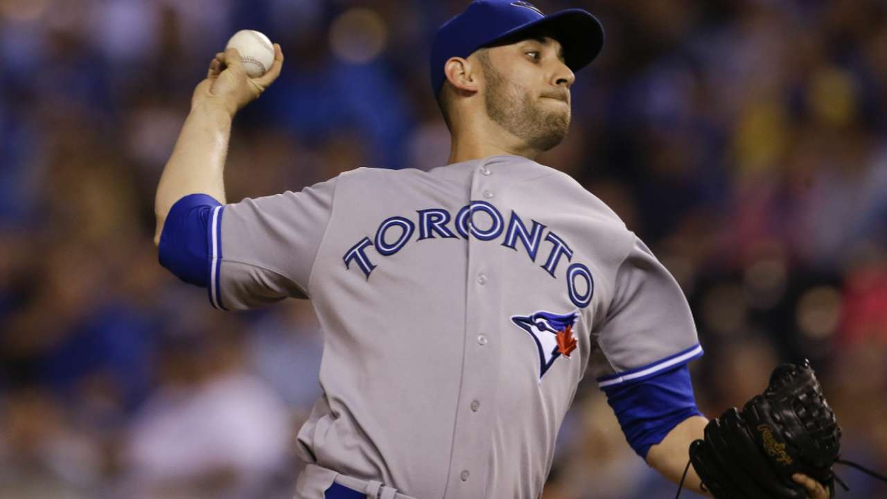 Three Keys for Blue Jays to win ALDS