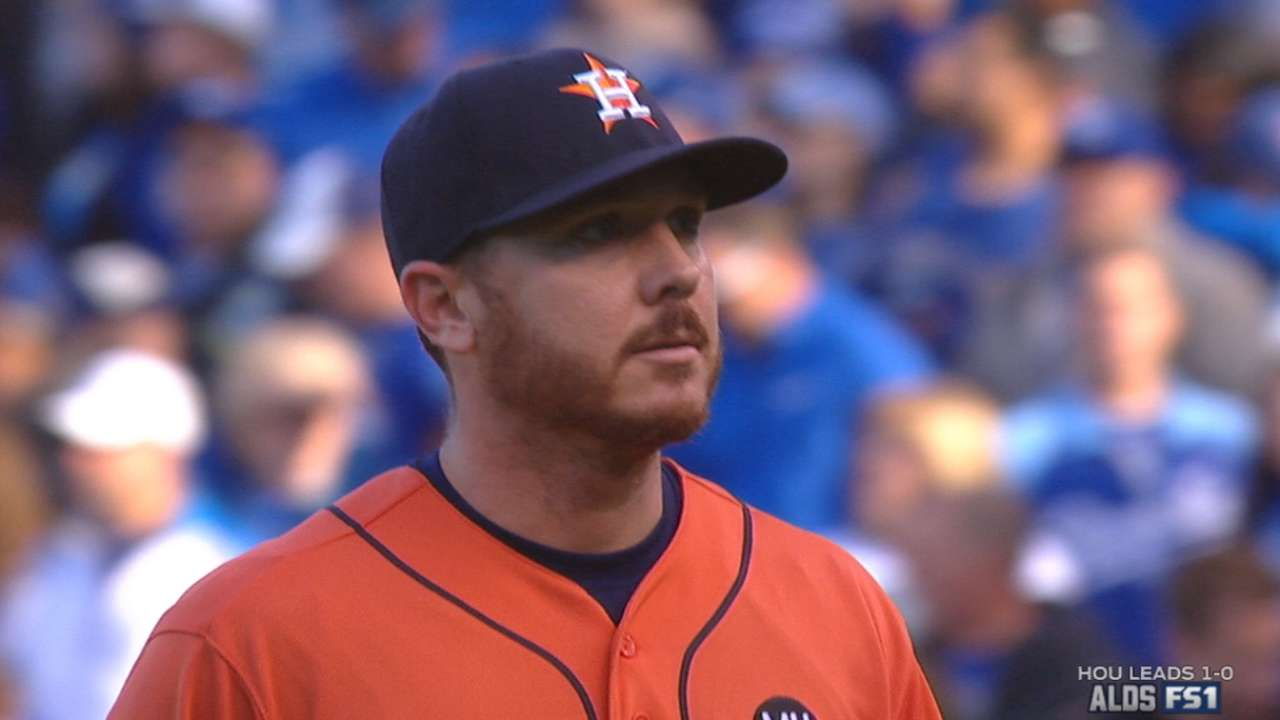 Kazmir's solid outing