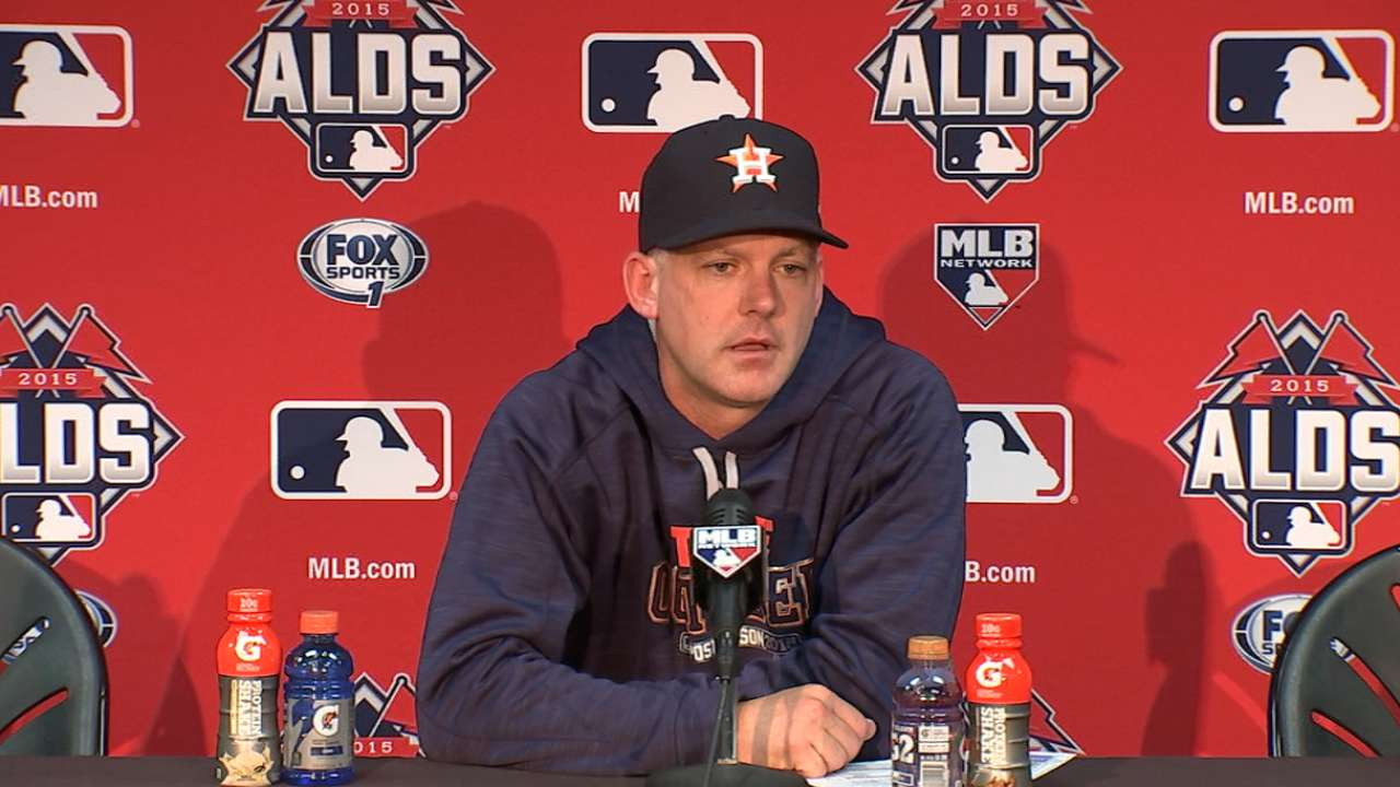 3 keys for Astros in ALDS Game 3