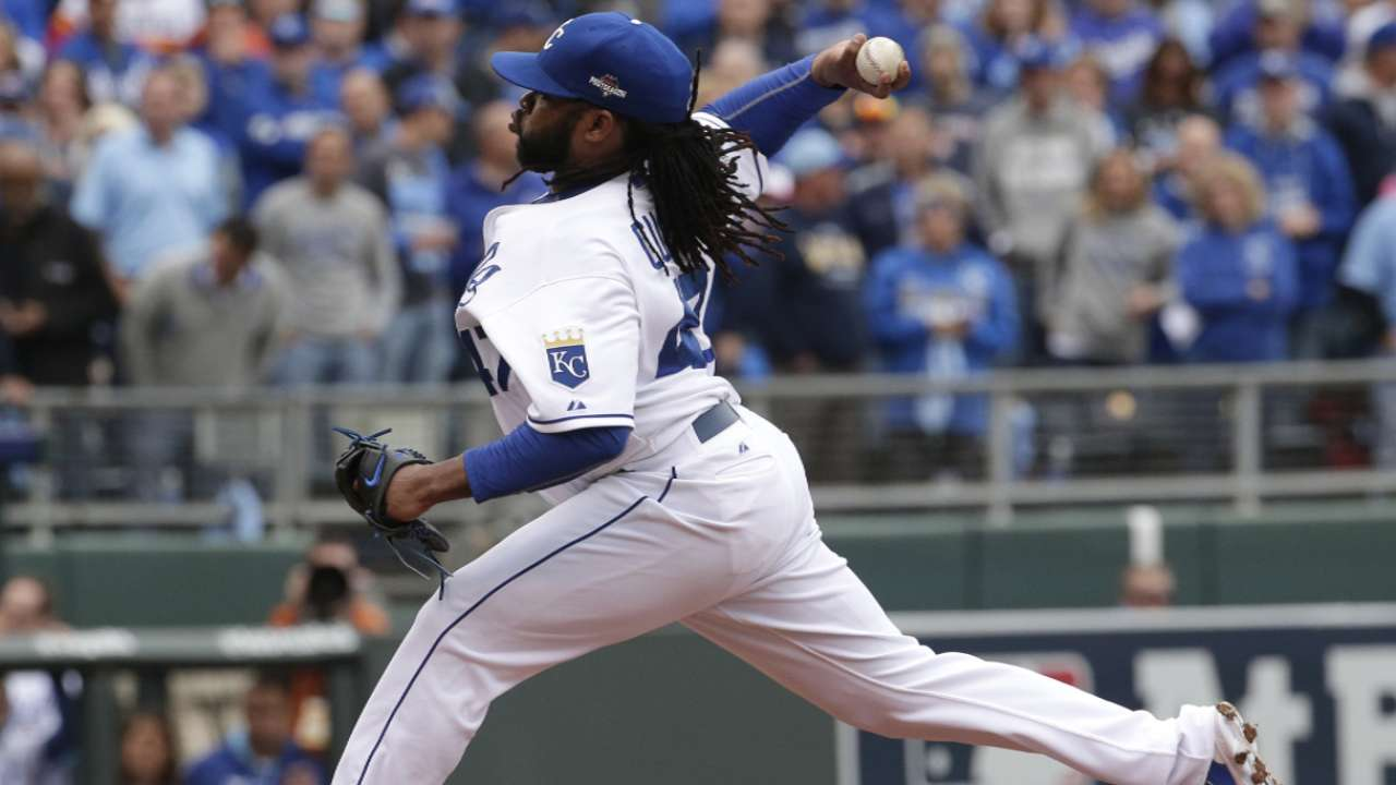 Yost on Cueto's outing
