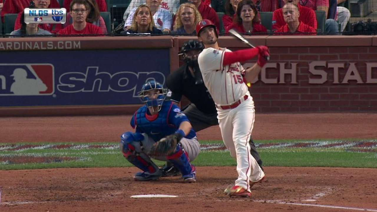 Grichuk's back-to-back homer